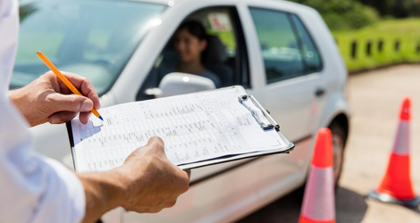 Driving School in North York